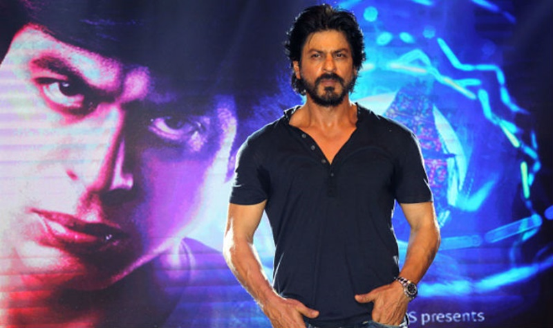 Shah Rukh Khan talks about Fan collections and it's rumored sequel