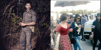 Shahid Kapoor and Kangana Ranaut to do a 'Chaiyya Chaiyya' in Rangoon!
