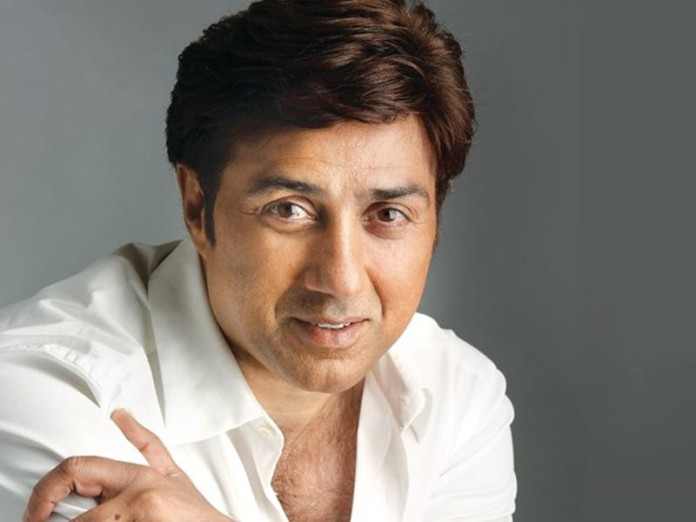 Sunny Deol collaborates with Bahubali director S.S. Rajamouli for 'Mera Bharat Mahan'