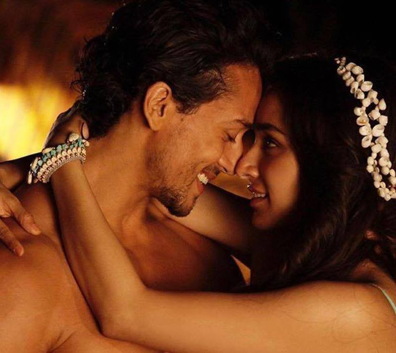 5 Reasons why you need to watch Baaghi: A Rebel For Love this weekend - Love Story