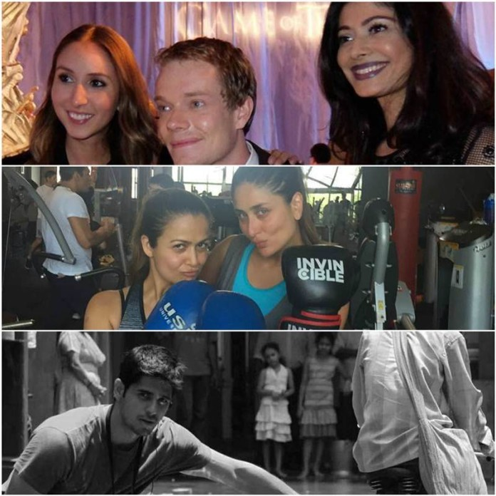 Top 10 Pics of the Week   How happening was this week for Bollywood