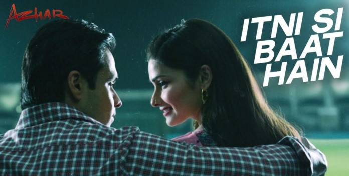 Top 10 Bollywood Songs of the Week | 25-April-2016 to 01-March-2016