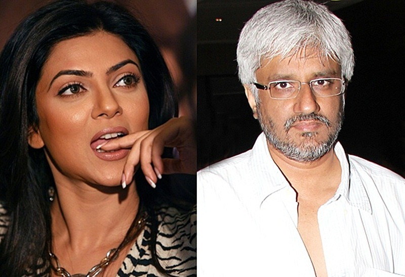 Exclusive: Vikram Bhatt tells all about his extra-marital affair with Sushmita Sen