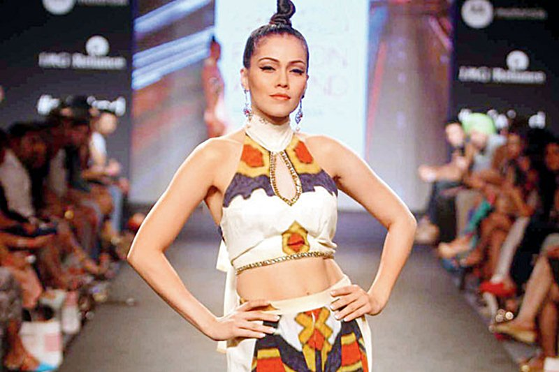 4 Things you should know about SRK's leading lady Waluscha De Sousa- Waluscha Modelling