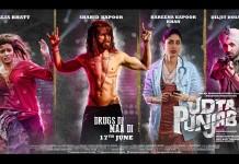 Udta Punjab Trailer Review