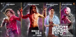 Udta Punjab Trailer Review