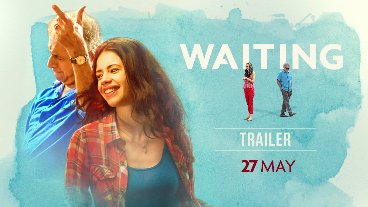 Waiting Trailer Review  | This 2.9 min video will warm the cockles of your heart
