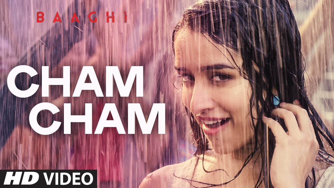 Dance to the tunes of 'Cham Cham' in the sweet voice of Monali Thakur