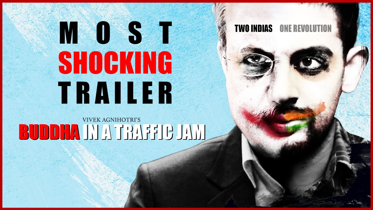 Watch The Trailer Of Buddha In A Traffic Jam   The Most Controversial Film Of 2016