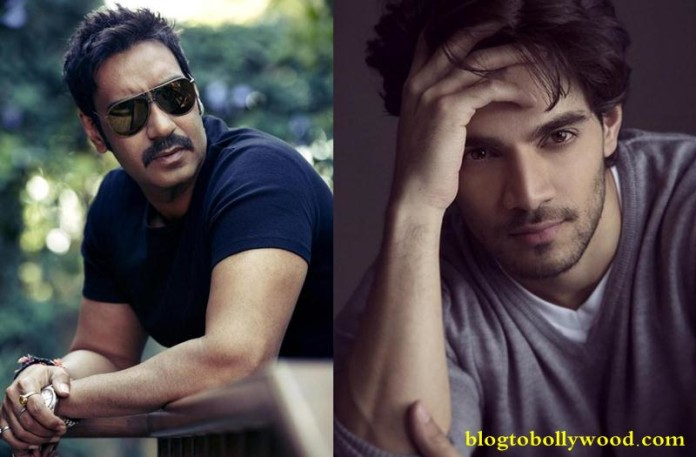 Revealed: Ajay Devgn and Sooraj Pancholi to play brothers in their next film together