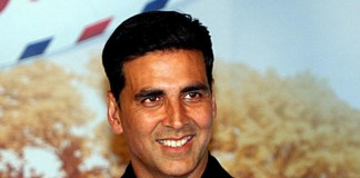 Akshay Kumar has replaced Arshad Warsi in Jolly LLB 2!