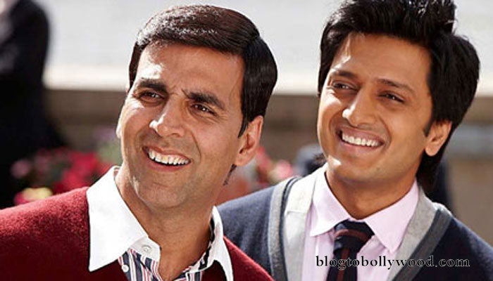 Akshay Kumar Is Very Big Superstar : Riteish Deshmukh