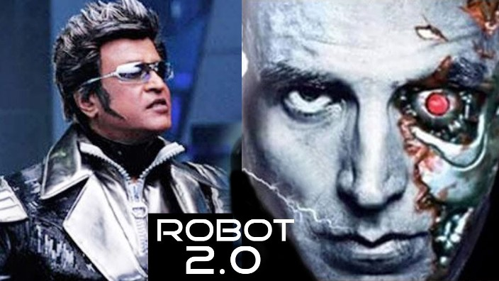 Akshay Kumar Opens Up About His Character And Reason To Sign Robot 2