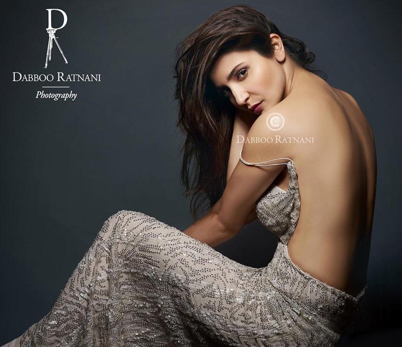 10 Hot Pics of Anushka Sharma that will make you turn up the AC now!- Anushka Dabboo
