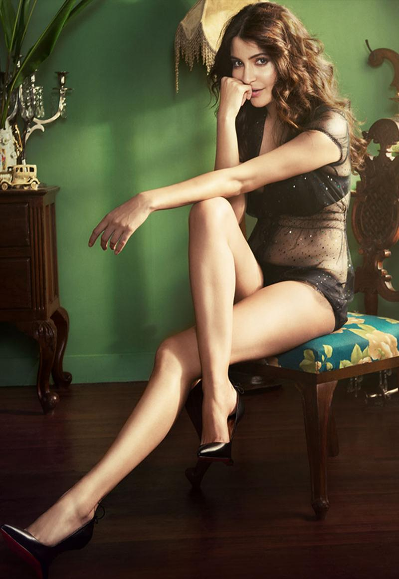 10 hot pics of anushka sharma that will make you turn up the ac now