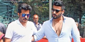 Arjun Kapoor And Anil Kapoor To Star In Anees Bazmee's Mubarakan