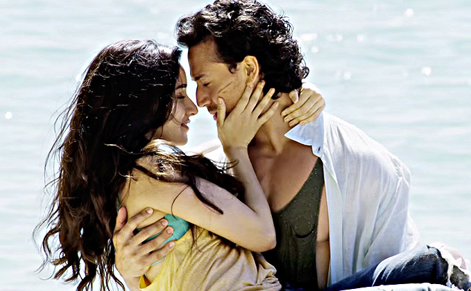 Baaghi First Week Collection | 3rd Highest Opening Week Of 2016