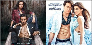 Baaghi Vs Heropanti | Box Office Comparison of Tiger Shroff's Movies