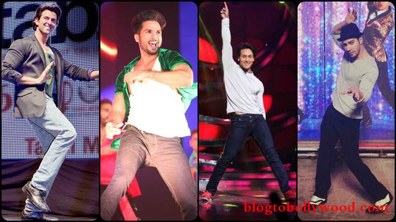 Top 4 Male Dancers In Bollywood, Vote For The Best Now