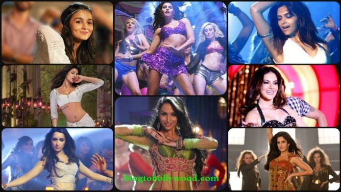 Poll of the Day | Who is the best female dancer in Bollywood?