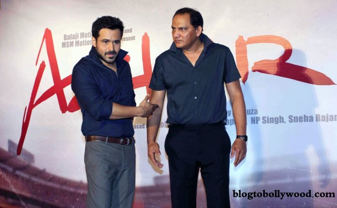Azhar Overseas Box Office Collection | Less Than Baaghi