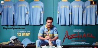 Azhar First Week Box Office Collection | 10th Highest Of 2016