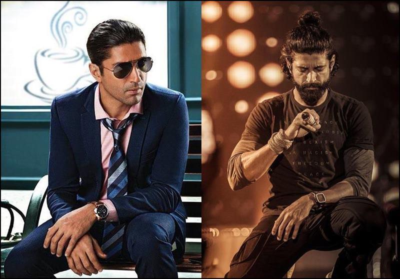 Most Stylish Men Of Bollywood- Farhan Akhtar