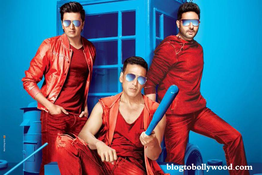Everything You Need To Know About Housefull 3 Songs and Music