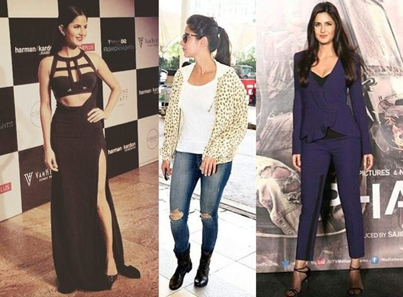 Poll of the Day: Who is the Most Stylish Actress in Bollywood?- Katrina Kaif