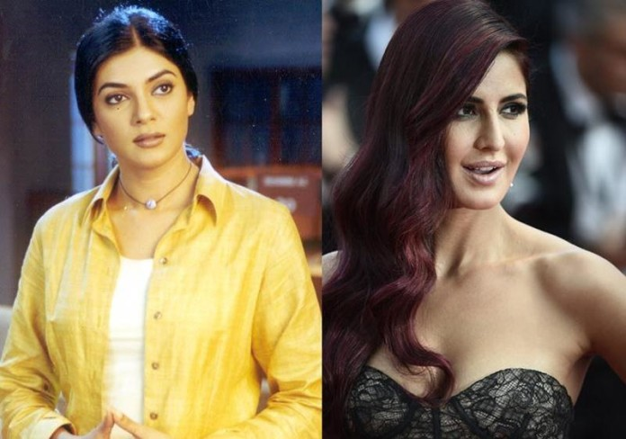 Katrina Kaif to play a mastermind like Sushmita Sen in Aankhen 2