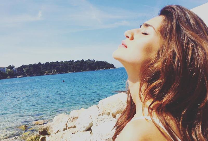 Top 10 Pictures of the Week | 23-May-2016 to 29-May-2016- Kriti Sanon