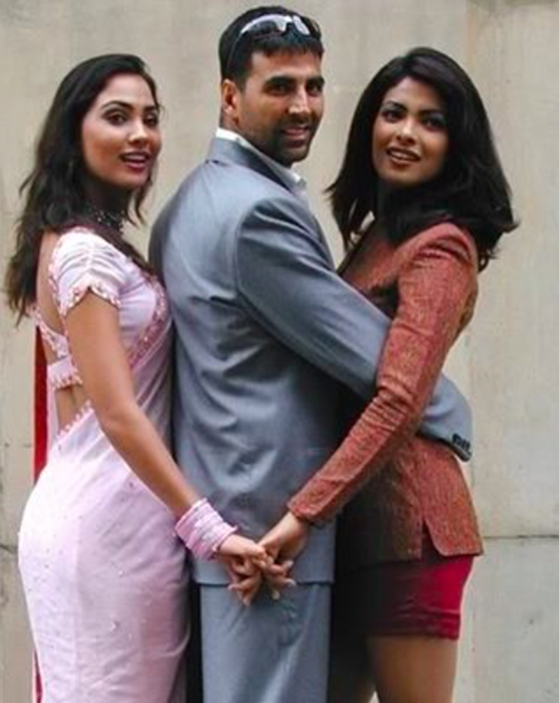 Top 10 Pictures of the Week | 23-May-2016 to 29-May-2016- Lara, PC and Akshay