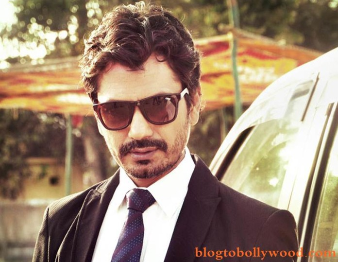 Nawazuddin Siddiqui says Raees is SRK's best performance, it will bring him back!