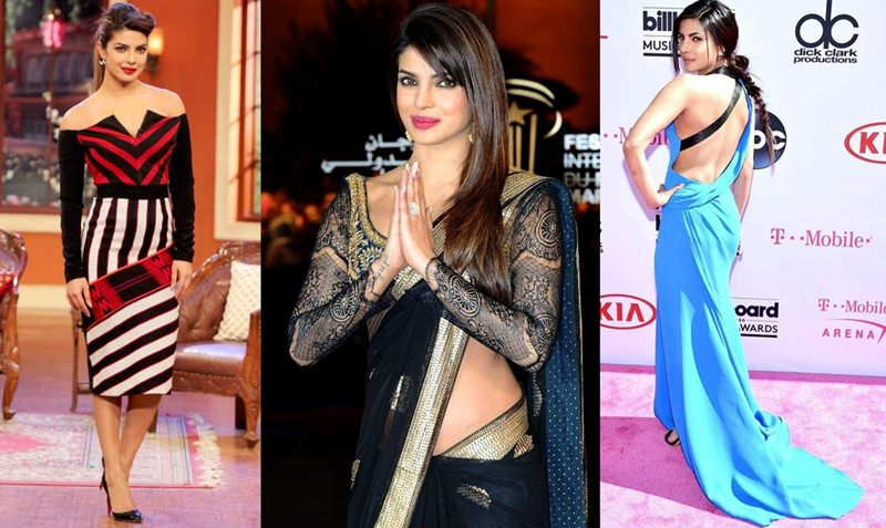 Poll of the Day: Who is the Most Stylish Actress in Bollywood?- Priyanka Chopra