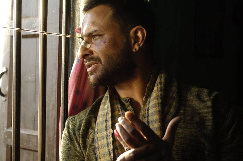 Top 10 Challenging Roles played by Bollywood Actors in the last Decade- SAK in Omkara