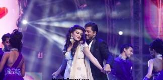 Jacqueline Fernandez Wants To Work With SRK And Aishwarya Rai