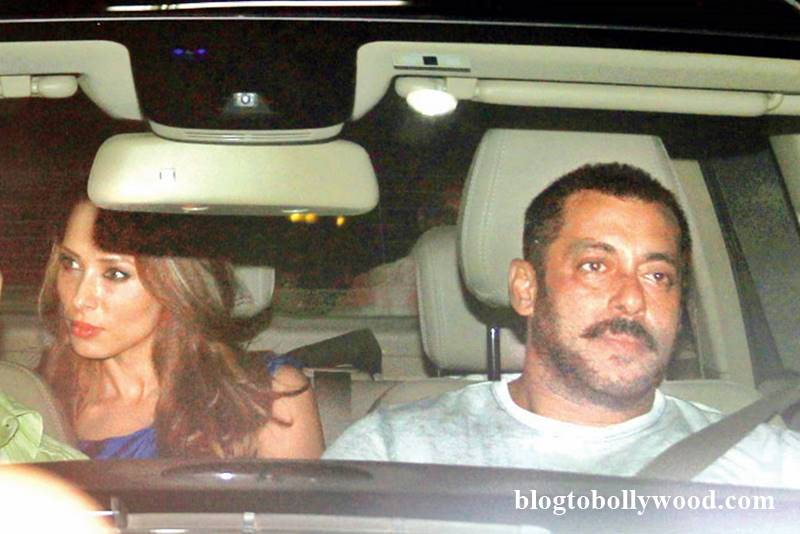 Salman Khan and Lulia Vantur to get married on Salman's 51st birthday!