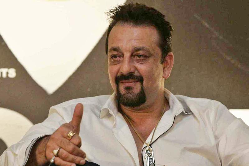 Sanjay Dutt's next film will be titled 'Marco Bhau'