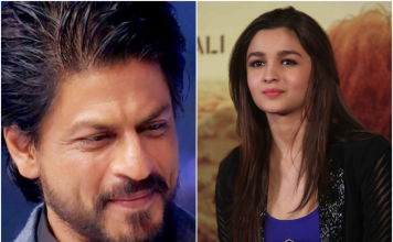 Gauri Shinde's SRK-Alia Bhatt starrer movie release date out!