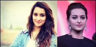 Shraddha Kapoor may replace Sonakshi Sinha in Haseena biopic