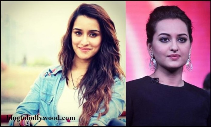 Shraddha Kapoor may replace Sonakshi Sinha in Haseena biopic