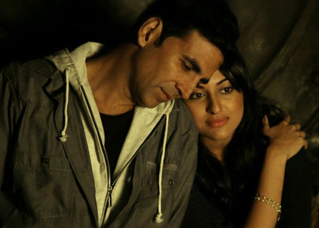 Sonakshi Sinha And Akshay Kumar To Star Together Again In Namastey England