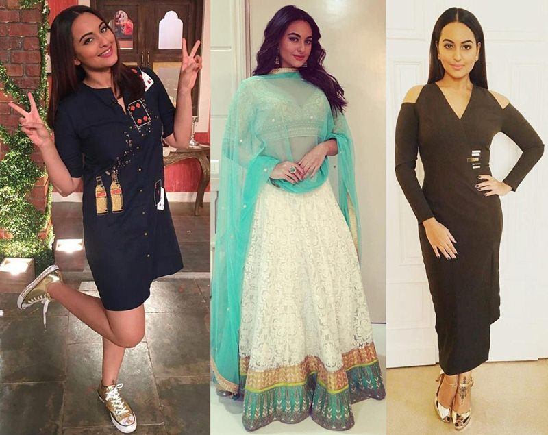 Poll of the Day: Who is the Most Stylish Actress in Bollywood?- Sonakshi Sinha