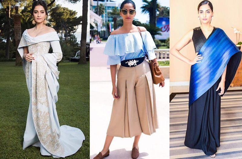 Poll of the Day: Who is the Most Stylish Actress in Bollywood?- Sonam Kapoor