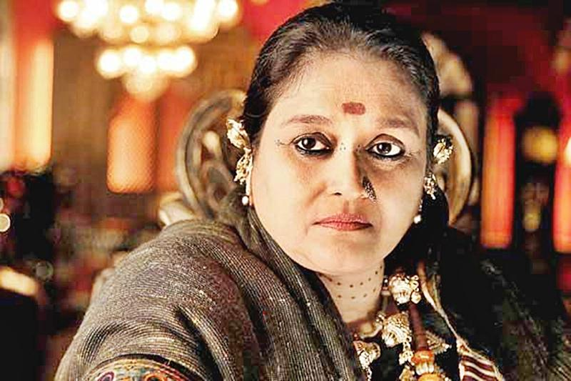 10 Most Underrated Actresses of Bollywood- Supriya Pathak