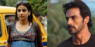 Watch The Teaser Of Kahaani 2 Starring Vidya Balan and Arjun Rampal.