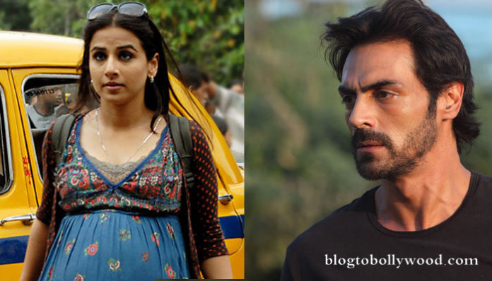 Watch The Teaser Of Kahaani 2 Starring Vidya Balan and Arjun Rampal.