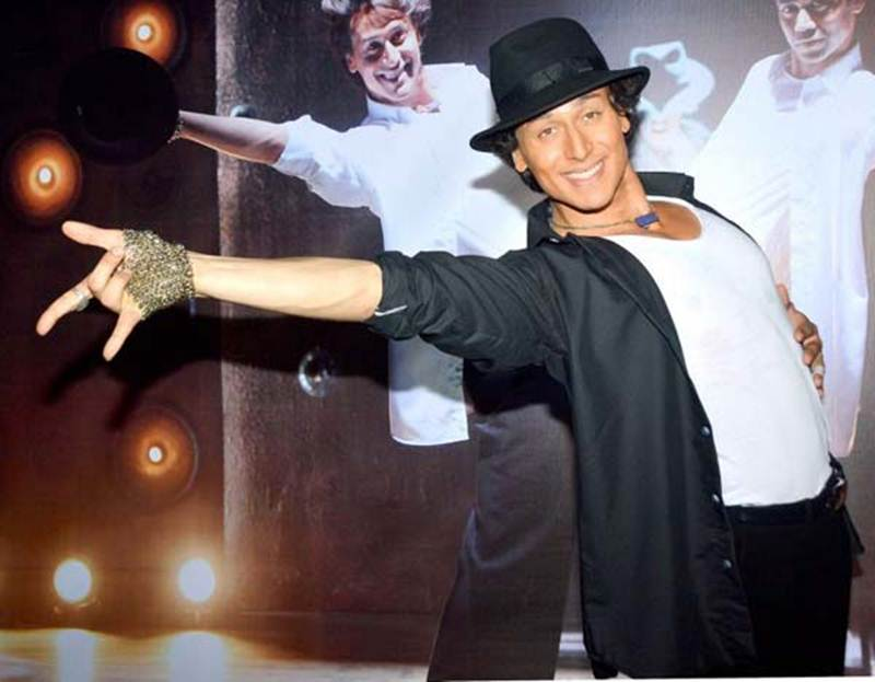 4 Best Male Dancers Of Bollywood - Tiger