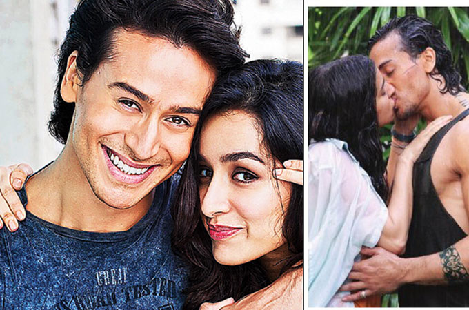 Baaghi Overseas And Worldwide Box Office Collection   Impressive