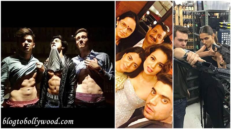 Top 10 Bollywood Pics of the Week : 1 May 2016 to 7 May 2016